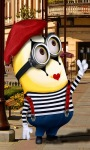 Minion Pictures the movie Wallpaper screenshot 6/6