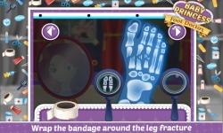 Foot Doctor - kids games screenshot 2/3