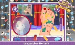 Foot Doctor - kids games screenshot 3/3