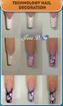 Nails with their hands screenshot 1/3