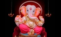Ganeshaa Live Wallpapers screenshot 1/4