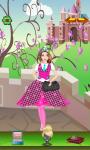 High School Princess makeover screenshot 5/6
