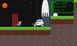Run CRIMINAL screenshot 3/6