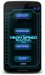 Neon Speed Racing screenshot 2/6