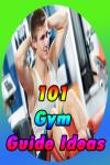 101 Gym guide Ideas screenshot 1/3