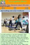 101 Gym guide Ideas screenshot 3/3