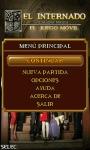 El Internado screenshot 2/6