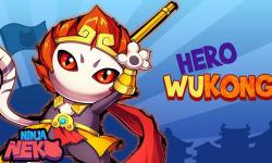 Ninja Neko screenshot 3/6