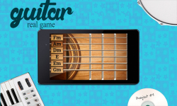 Popular Guitar Player screenshot 2/4