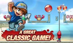 New Pang Adventures screenshot 1/5