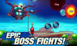 New Pang Adventures screenshot 3/5