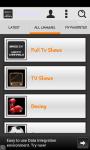 TV-Onlin screenshot 2/3