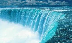 Wallpaper Waterfall HD screenshot 5/6