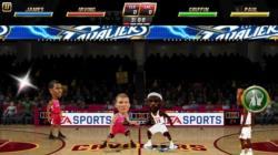 NBA JAM by EA SPORTS great screenshot 1/6