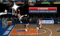 NBA JAM by EA SPORTS great screenshot 4/6