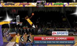 NBA JAM by EA SPORTS great screenshot 6/6