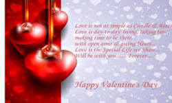 Images of Valentine quotes wallpaper screenshot 3/4