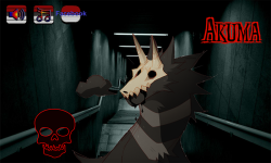 Akuma screenshot 1/1