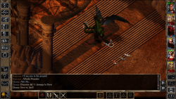 Baldurs Gate  2 general screenshot 2/6