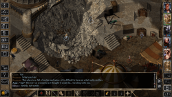 Baldurs Gate  2 general screenshot 4/6