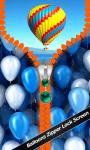Balloons Zipper Lock Screen Best screenshot 1/6