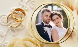 Top Wedding Photo Frames screenshot 1/6