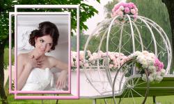 Top Wedding Photo Frames screenshot 2/6