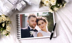 Top Wedding Photo Frames screenshot 3/6