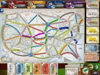 Ticket to Ride absolute screenshot 4/6