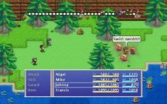 Doom and Destiny modern screenshot 4/6