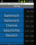 Schoolplan Plus screenshot 2/3