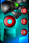 Alien Wagon War Gold Android screenshot 1/5