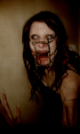Horror Wallpapers app screenshot 1/3