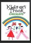 Kids On Track Checklists screenshot 1/1