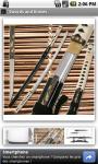 Swords and Knives screenshot 3/3
