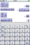 Symbolic Calculator screenshot 1/1
