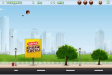 Choco Canon screenshot 1/3