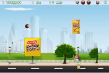 Choco Canon screenshot 2/3