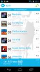 to Music - VK LastFM Radio screenshot 4/6