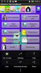 Adventure Time Sound board screenshot 3/4