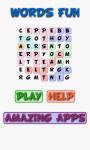 Amazing Words Fun screenshot 4/6