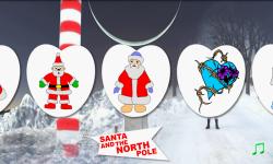 Santa And The North Pole HD screenshot 2/3