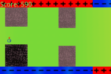 Electron Jump screenshot 2/5