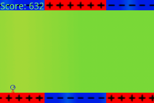 Electron Jump screenshot 4/5
