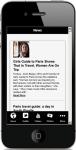 Paris Travel Guide 2 screenshot 2/4