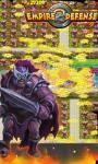 Empire Defense 2 by MagePlay screenshot 2/4