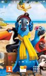 Rio 2 Wallpaper HD screenshot 3/3