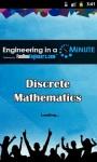 Discrete Mathematics screenshot 1/4