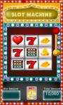 Slot Machine Game screenshot 2/4