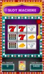 Slot Machine Game screenshot 3/4